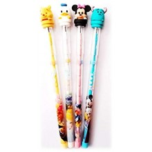Disney Pencils - Assorted