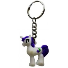 Unicorn Keychain- Figurine