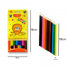 Colouring Pencil Set- Big