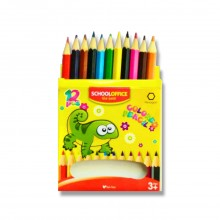 Colouring Pencil Set-Medium