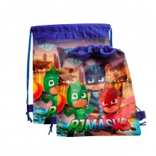Sack Bag - PJ Mask Theme
