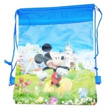 Mickey Theme Sack Bag