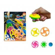 Spinning Toy Top-Big