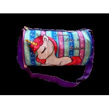 Duffle Bag-Unicorn