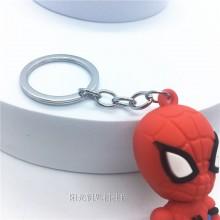 Superhero Avengers Keychain