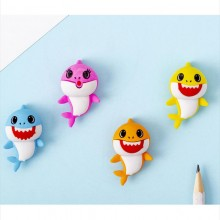 Baby Shark Eraser