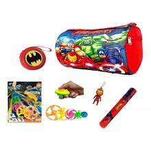 Birthday Gift Set-Avengers