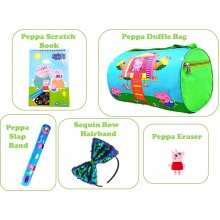 Birthday Gift Set-Peppa