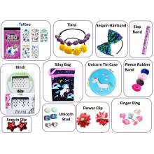 Girls Gift Pack- 30 pcs Set