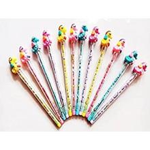 Sea Horse Push Pencil