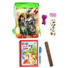 Jurassic Dinosaur Combo Pack