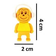 Monkey Eraser