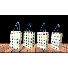 Printed Paper Goody Bag (Assorted Design)