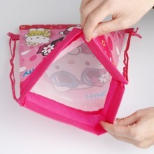 Hello Kitty Sack Bag