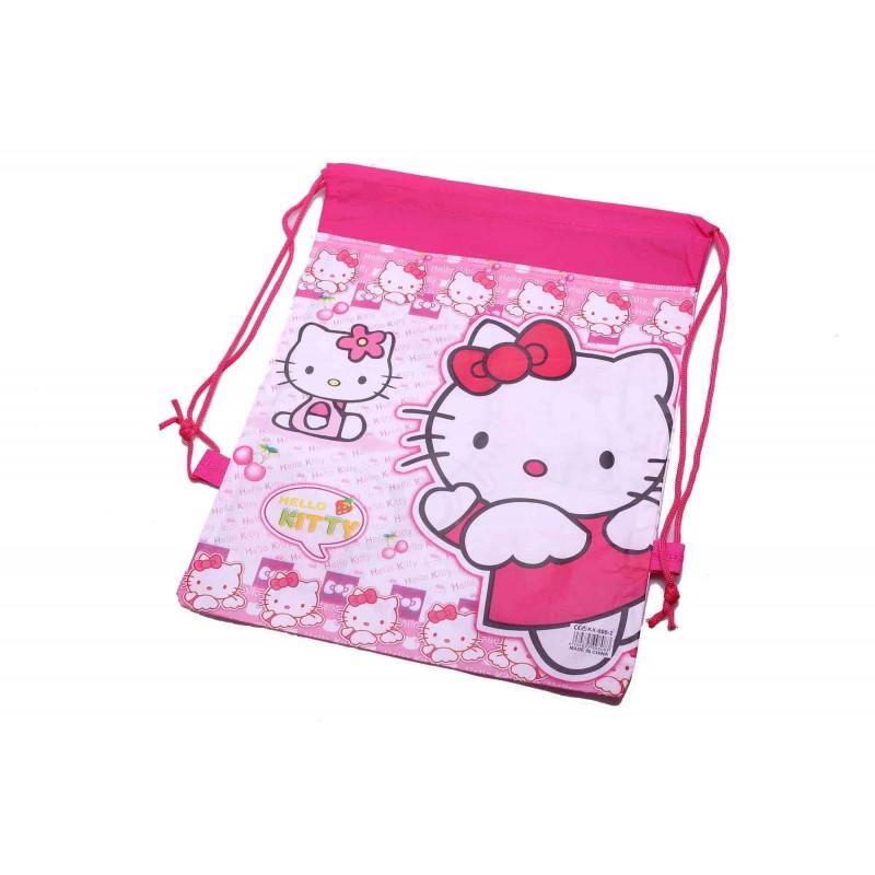 Hello Kitty Sack Bag