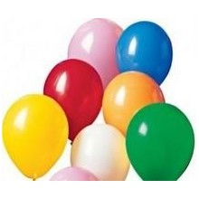 50 pieces Balloons Large