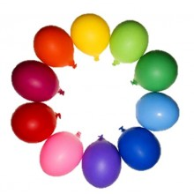35 pieces Balloons Large