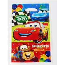 Cars Gift Bag - Set of 10