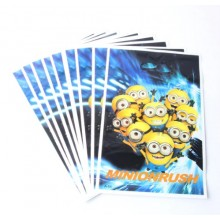 Minion Gift Bag - Set of 10