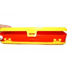 Dual Sided Pencil box - Disney Theme