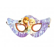 Eye mask Frozen Elsa  (Set of 10)