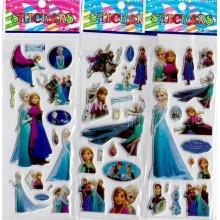 Elsa Sticker