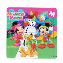 Mickey Jigsaw