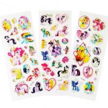 Unicorn theme Stickers