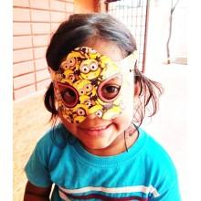 Eyemask - Minion
