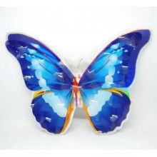 Butterfly Wall Decor Sticker