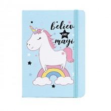 Unicorn Diary Note Book