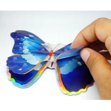 Butterfly Wall Decor Sticker