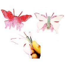 Butterfly Hair Clip