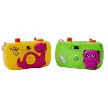 Animal Toy Camera