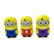 Minion Toy Camera