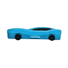 Car Shaped Pencil Box