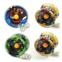 Avenger Theme Super Yo Yo Toy