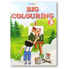 Big Colouring Book