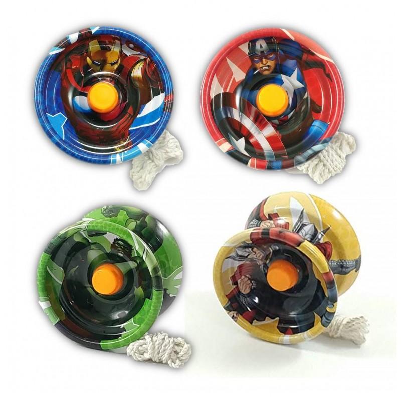 Avenger Theme Super Yo Yo Toy