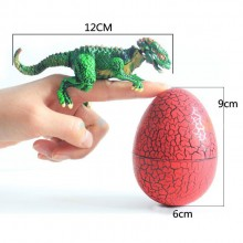 Dinosaur Suprise Egg with Toy Inside