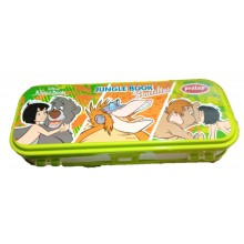 Jungle Book Pencil Box