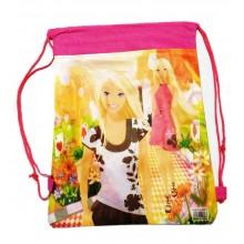 Sack Bag - Barbie