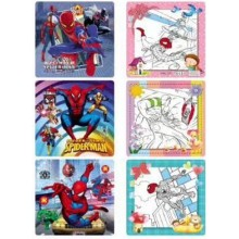 Jigsaw Puzzle - Spiderman