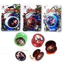 Avengers Super Yo Yo