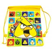 Sack Bag - Angry Bird Theme
