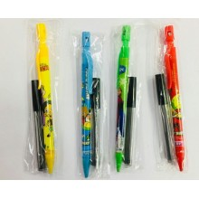 Pencil with Lead Refill