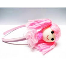 Cute Doll Hair Band