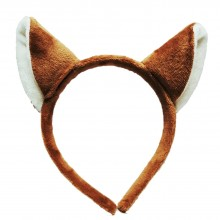 Cute Animal Ear Hairband