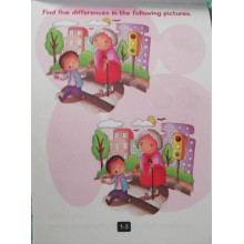 Smart- Activity Book