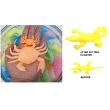 Magic Expand in Water Toy Animal ( Set fo 20)